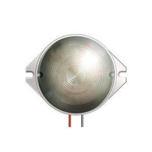 Строб-220 (красный) (СИ-3)        :Оповещатель световой