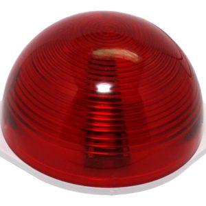 Строб (красный) (СБ-1)        :Оповещатель охранно-пожарный световой пульсирующий