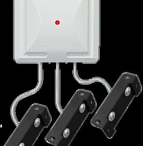 СТЗ (3 ЧЭ)        :Сигнализатор тревожный затопления