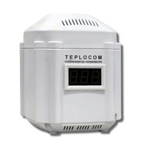 TEPLOCOM ST-222/500-И        :Стабилизатор напряжения