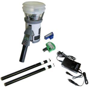 TESTIFIRE 2001-101        :Комплект для проверки дымовых, газовых и тепловых извещателей
