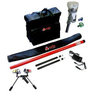 TESTIFIRE 6201-101        :Комплект для проверки и снятия дымовых, газовых и тепловых извещателей