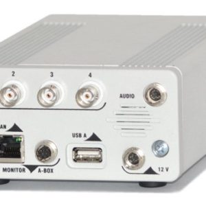 Трал 74 - 1000        :Видеорегистратор сетевой малогабаритный