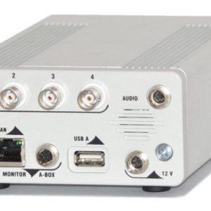 Трал 74 - Б/Д        :Видеорегистратор сетевой малогабаритный