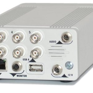 Трал 78 - 1000        :Видеорегистратор сетевой малогабаритный