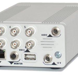 Трал 78 - Б/Д        :Видеорегистратор сетевой малогабаритный