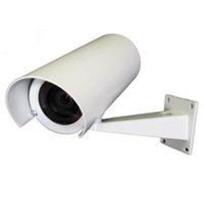 ТВК-22 А (2.8-12)        :Видеокамера корпусная уличная черно-белая