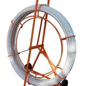 УЗК-11/150        :Устройство для заготовки кабель-каналов 150м
