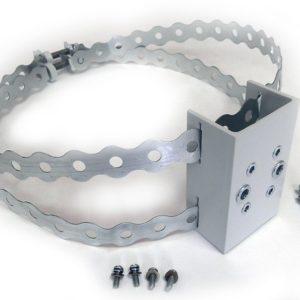 УЗК-2/500        :Узел крепления радиоволновых извещателей