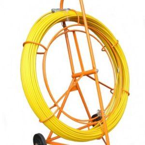 УЗК-К-11/150        :Устройство для заготовки кабель каналов 150м
