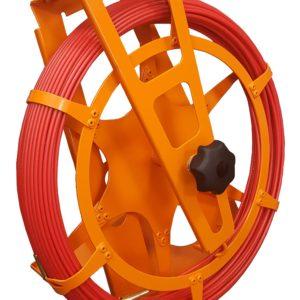 УЗК-Р-4Л/20        :Устройство для заготовки кабель-каналов 20м