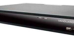 VANGUARD 4x2        :Видеорегистратор AHD 4-канальный
