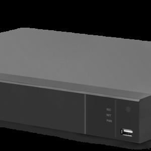 VDR-8216MF        :Видеорегистратор мультиформатный 16-канальный