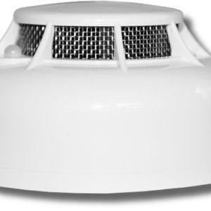 ВЭРС-ДИП-Р        :Извещатель пожарный дымовой оптико-электронный адресно-аналоговый