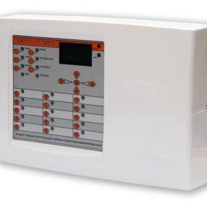 ВЭРС-HYBRID        :Гибридная система охранно-пожарной сигнализации