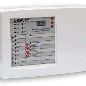 ВЭРС-ПУ-М версия 3.1        :Прибор приёмно-контрольный и управления пожарный