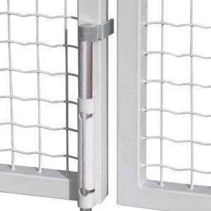 VSF-K-ALUM        :Вертикальный засов