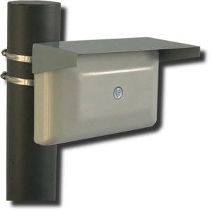 Зебра-60 (тип линзы-объемная)        :Извещатель охранный радиоволновый объемный