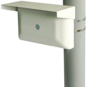 Зебра-60 (тип линзы-веер)        :Извещатель охранный радиоволновый объемный