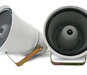 25ГР-34П        :Громкоговоритель рупорный пылезащищенный