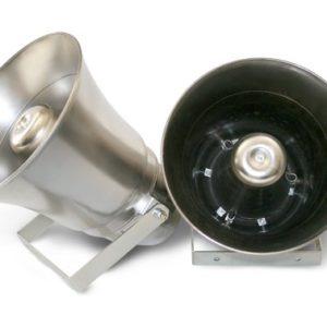 25ГР-Д2В (30В)        :Громкоговоритель рупорный взрывозащищенный