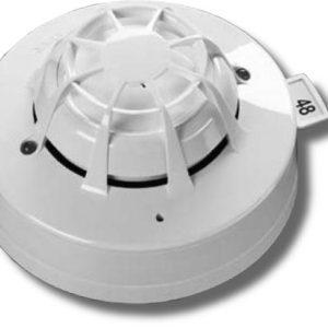 58000-600        :Извещатель пожарный дымовой оптико-электронный адресно-аналоговый