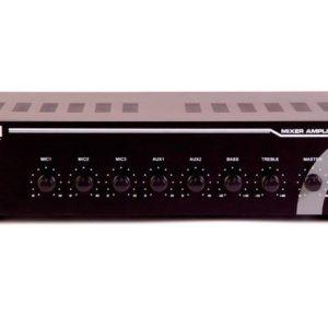 АА-360        :Усилитель трансляционный, 360 Вт