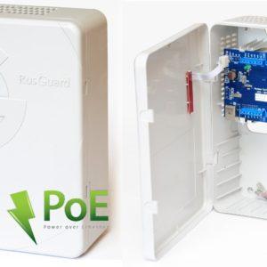 ACS-102-CE-B (POE)        :Контроллер СКУД сетевой