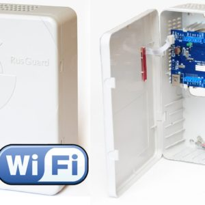 ACS-102-CE-B (WF)        :Контроллер СКУД сетевой