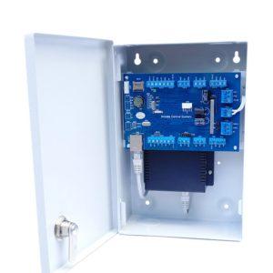 ACS-102-CE-BM (POE)        :Контроллер СКУД сетевой