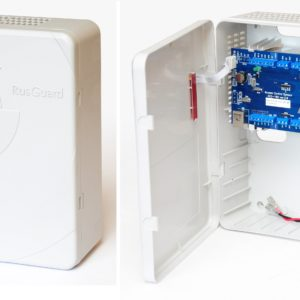 ACS-105-CE-B (10K)        :Контроллер СКУД сетевой