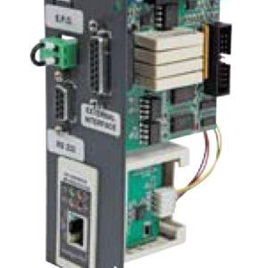 Адаптер SNMP (SNMPMMD)        :Адаптер мониторинга для источника бесперебойного питания серии Solo, Trio, Extra