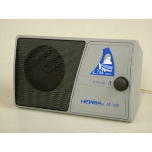 АГ-305        :Громкоговоритель абонентский для проводного радиовещания