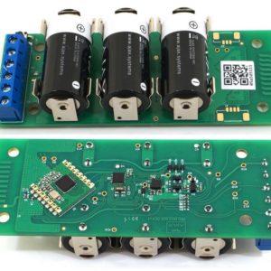 Ajax Transmitter        :Устройство радиопередающее
