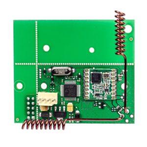 Ajax uartBridge        :Модуль интеграции с беспроводными охранными и smart home системами