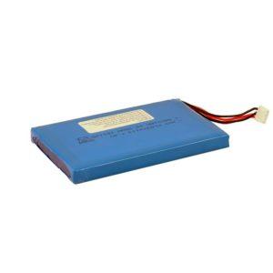 Аккумулятор для тестера серии TIP-7 (12596)        :Аккумулятор для тестера серии TIP-7