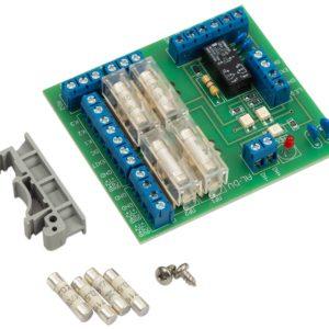 AL-DV-01-12 (MAL-DV)        :Прибор приемно-контрольный взрывозащищенный