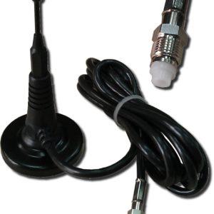 Антей 905 FME 2м, 5dB        :Антенна GSM на магнитном основании