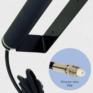 Антей 909 FME 3м, на кронштейне, 5,5dB        :Антенна GSM на кронштейне