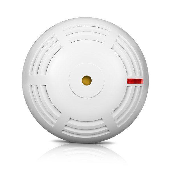 ASD-150        :Извещатель пожарный дымовой оптико-электронный радиоканальный