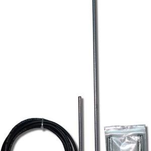 АШ-433        :Штыревая УКВ антенна МГц