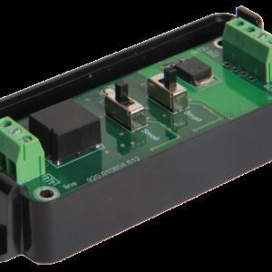 AVT-RX1302TVI        :Активный одноканальный приемник видеосигнала до 450 метров