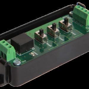 AVT-RX1304TVI        :Активный одноканальный приемник видеосигнала до  700 метров