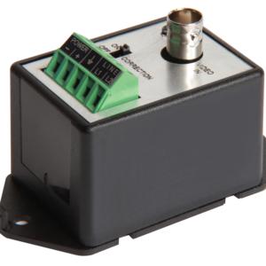AVT-TX1154AHD        :Активный одноканальный передатчик AHD 720p видеосигнала  до 1400 метров