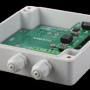 AVT-TX1156AHD        :Активный одноканальный передатчик 720p видеосигнала в гермокорпусе