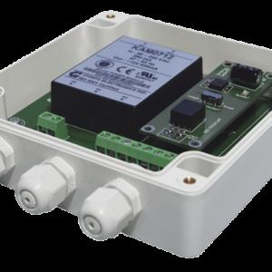 AVT-TX1307TVI        :Активный передатчик видеосигнала в гермокорпусе