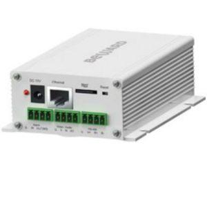 B102S        :IP видеосервер 1-канальный