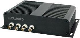 B1114        :IP-видеосервер 4-канальный