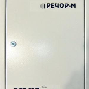 БАС-150/4        :Центральный блок системы РЕЧОР-М, 150 Вт