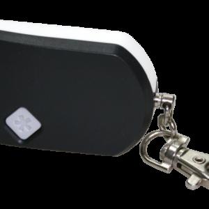 БН-Р2-33 :Брелок радиоканальный трехкнопочный